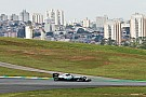 Rosberg supera Hamilton e lidera último ensaio em Interlagos