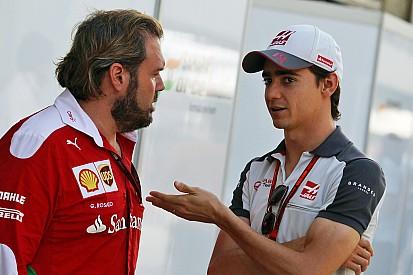 """Гутьеррес назвал """"несправедливым"""" решение Haas"""