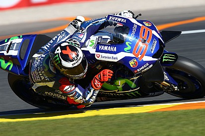 MotoGP Valencia: Lorenzo pole position dan cetak rekor lap