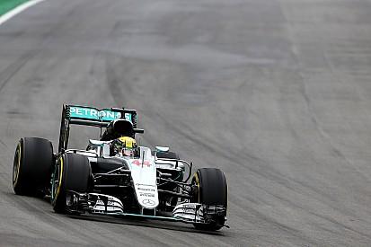 Qualifs - Hamilton, la 60e pole au bout du suspense!