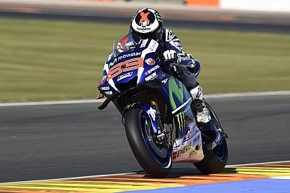 Com recorde, Lorenzo é pole em Valência; Rossi é 3º