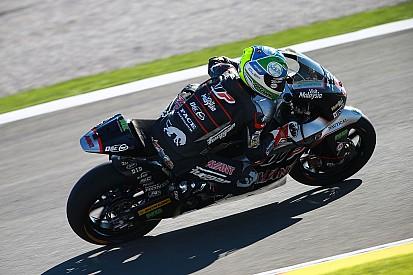 Moto2 Valencia: Start terdepan, Zarco unggul 0,006 detik atas Luthi