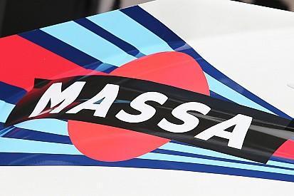 Bildergalerie: Das Abschiedsdesign von Felipe Massa in der Formel 1