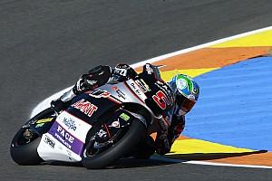 Moto2 Qualifiche Pole e record della pista per Zarco a Valencia. Morbidelli è terzo ad un soffio