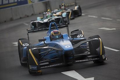 Buemi pierde la primera fila para el ePrix de Marrakech