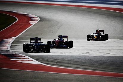 FIA或制定排位赛慢车挡道判罚标准