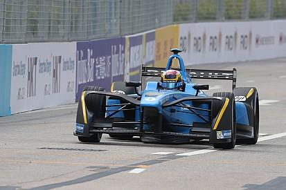 Formel E in Marrakesch: 2. Sieg im 2. Saisonrennen von Sebastien Buemi