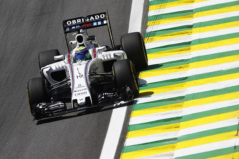 Coup dur pour Williams et Massa dans le duel face à Force India