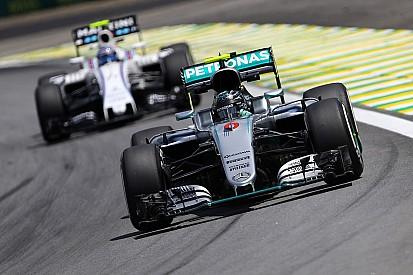 Nico Rosberg kündigt Attacke auf Lewis Hamilton in 1. Kurve an