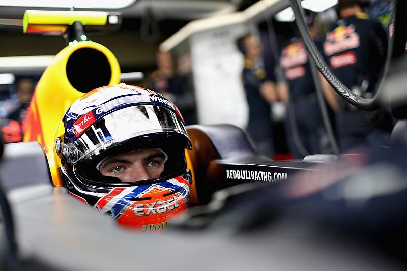Trotz Mercedes-Bitte: Max Verstappen fährt weiter voll auf Angriff