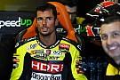 Dianggap mengganggu Marquez, Corsi dikenai poin penalti