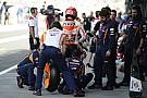 Márquez domina el warm up por delante de Viñales; Rossi 6º y Lorenzo 7º