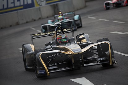 Vergne mist mogelijke Formule E-zege na incidenten