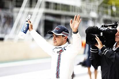 Massa no se arrepiente de su decisión de retirarse