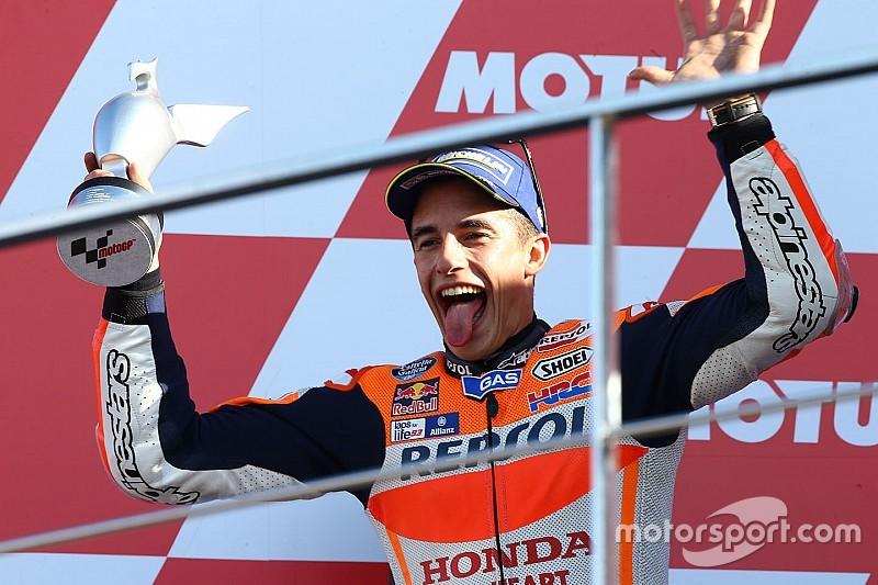 """Márquez: """"Espero que Lorenzo vaya peor con la Ducati, si no estamos jodidos"""""""