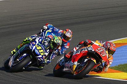 """Marquez: """"Il problema con la frizione al via mi è costato la vittoria"""""""