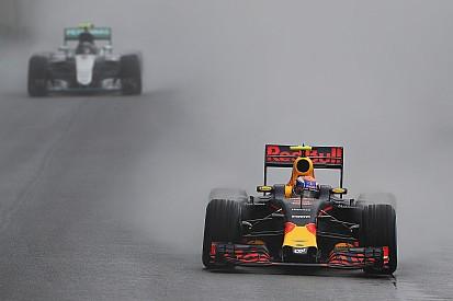 """Max Verstappen élu """"Pilote du Jour"""" du GP du Brésil"""