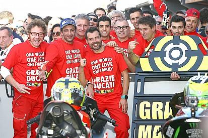 """Iannone: """"Io ho dato tutto me stesso per restare, Ducati ha dato tutto altrove"""""""