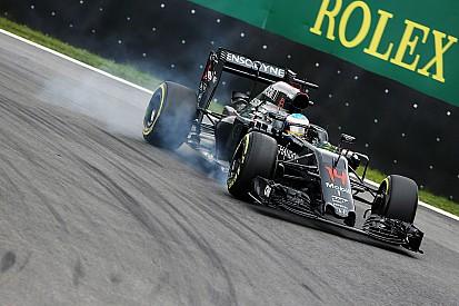 """Alonso: """"La próxima vez me iré contra Vettel y él perderá más"""""""