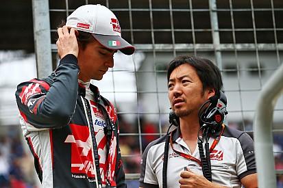 Esteban Gutiérrez estalló contra Haas