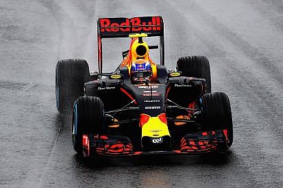 """Horner - Verstappen, """"un des meilleurs pilotages que j'aie vus en F1"""""""