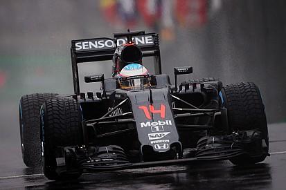 Alonso - La prochaine fois, je percuterai Vettel!
