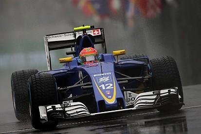 A Sauber megmenekült: konstruktőri 10. hely Nasr-nak hála!