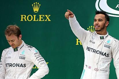 "Usai juarai GP Brasil, Hamilton: ""Balapan yang sangat mudah"""