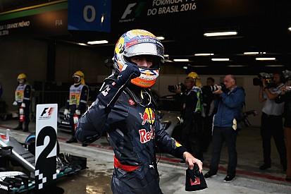 """Jos Verstappen: """"Max me ha sorprendido hasta a mí"""""""