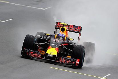"""Lob für Max Verstappen: Ein """"Regengott"""" wie einst Senna und Schumacher?"""