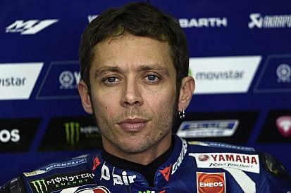 Insiden paddock membuat Rossi terancam tindakan hukum