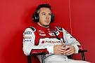 Lotterer stapt over naar Porsche voor WEC-seizoen 2017