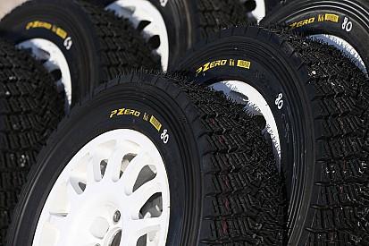 Pirelli ha deciso di non omologare le gomme per il WRC 2017