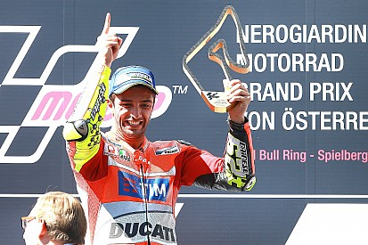 """Iannone - """"J'ai tout donné pour rester, pas Ducati"""""""
