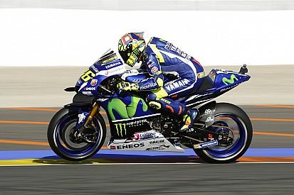 MotoGP-Saison 2017 beginnt mit 25 Bikes beim Test in Valencia