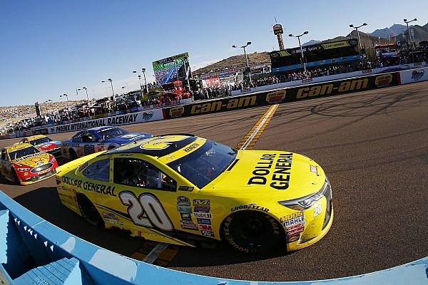 Matt Kenseth nach Aus im NASCAR-Titelkampf: