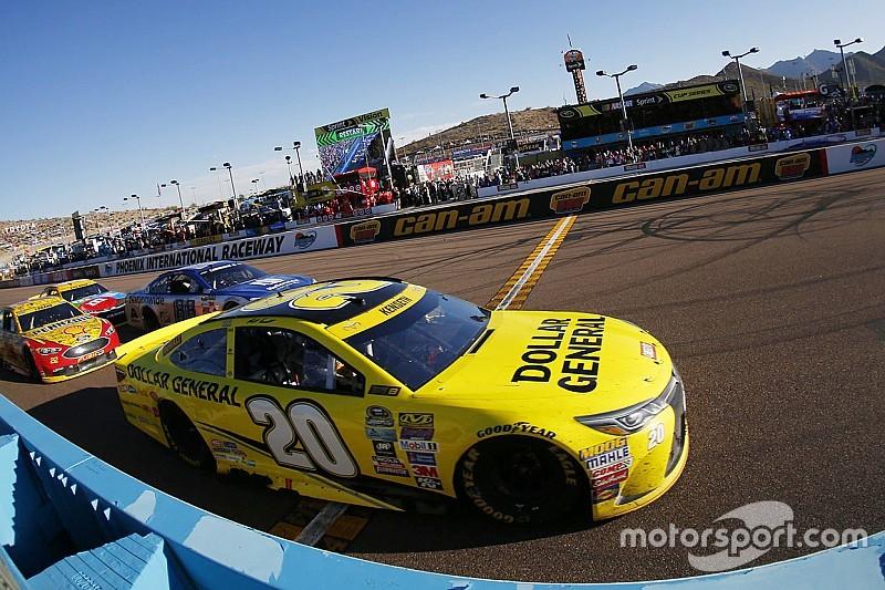 """Matt Kenseth nach Aus im NASCAR-Titelkampf: """"Habe es aus der Hand gegeben"""""""