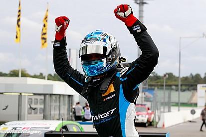 """Files: """"Voglio essere ancora Campione, ma il sogno è la 24h di Le Mans"""""""