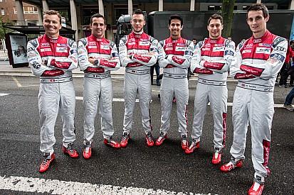 Quel avenir pour les pilotes Audi LMP1 en 2017?