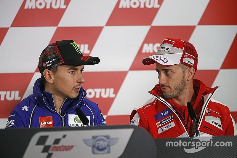 Dall'Igna - Lorenzo et Ducati vont devoir s'adapter l'un à l'autre