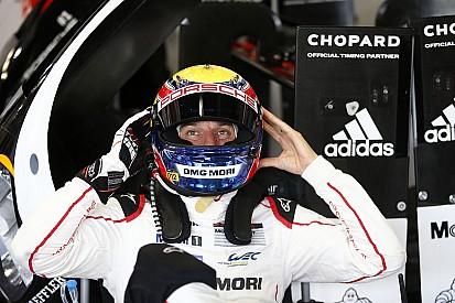 """Webber espera un fin """"emocional"""" en Bahrein"""