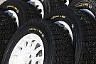 Pirelli no tendrá neumáticos en el WRC 2017