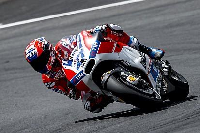 La Ducati vuole aumentare l'impegno di Stoner come collaudatore