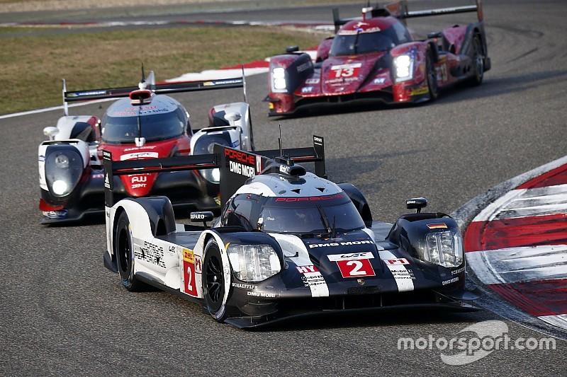 Porsche pide que el WEC no entre en pánico por el adiós de Audi