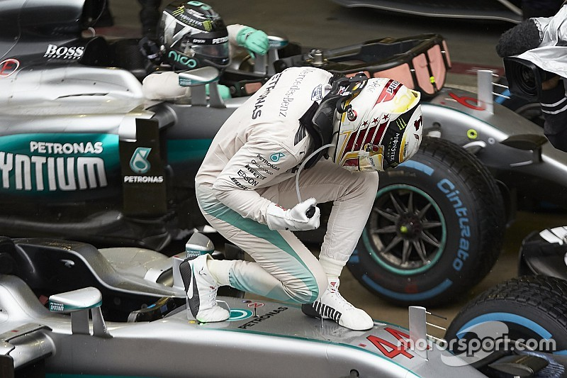 """Hamilton - Un titre """"improbable"""" mais une fierté et une motivation intactes"""