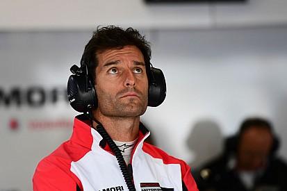 """Mark Webber vor dem Abschied: """"Kein normales Rennen"""""""