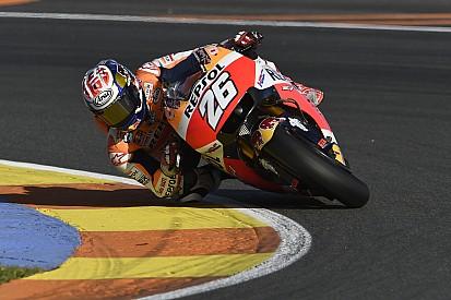 """Dani Pedrosa hakt die MotoGP-Saison 2016 ab: """"Einfach nur furchtbar"""""""