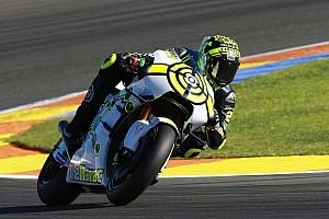 MotoGP Test Test Valencia, Day 1, Ore 13: Iannone e Vinales nella scia di Rossi