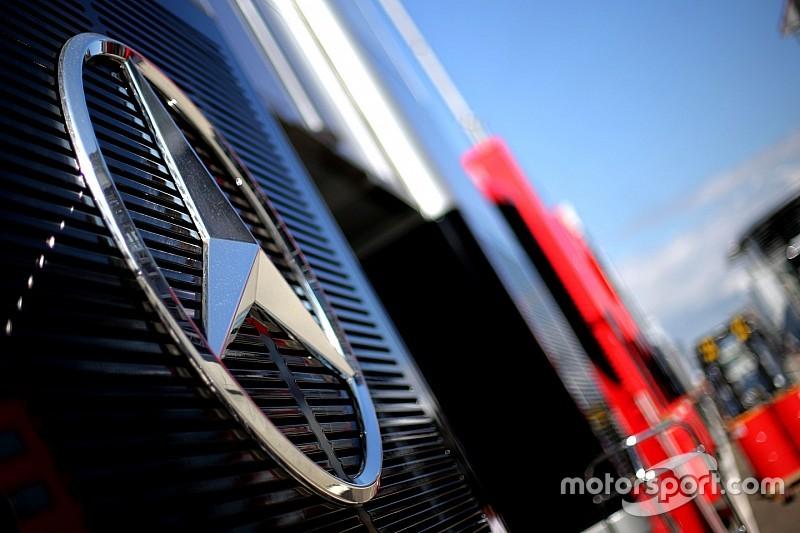 Mercedes ya está activa en la Fórmula E