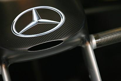 Mercedes déjà actif sur son projet Formule E